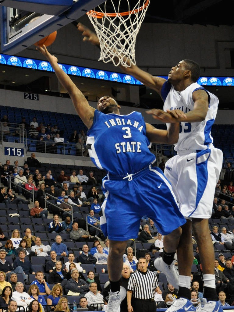 Sycamores Fall In The Opening Round Of College Basketball