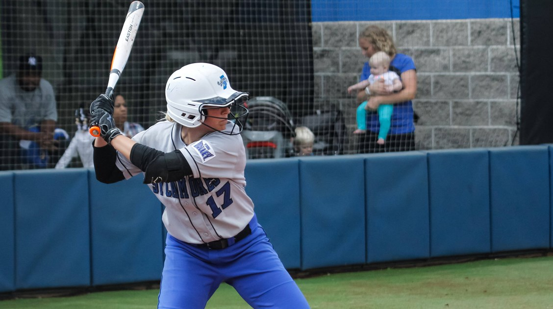 Stone & Turitto Homer As Sycamores Defeat North Dakota State