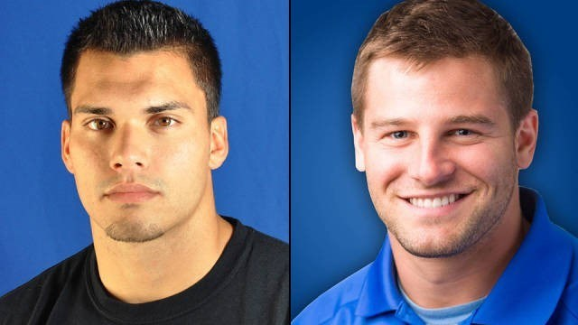 Sycamores Strength & Conditioning Coaches Receive Gold Standard of ...