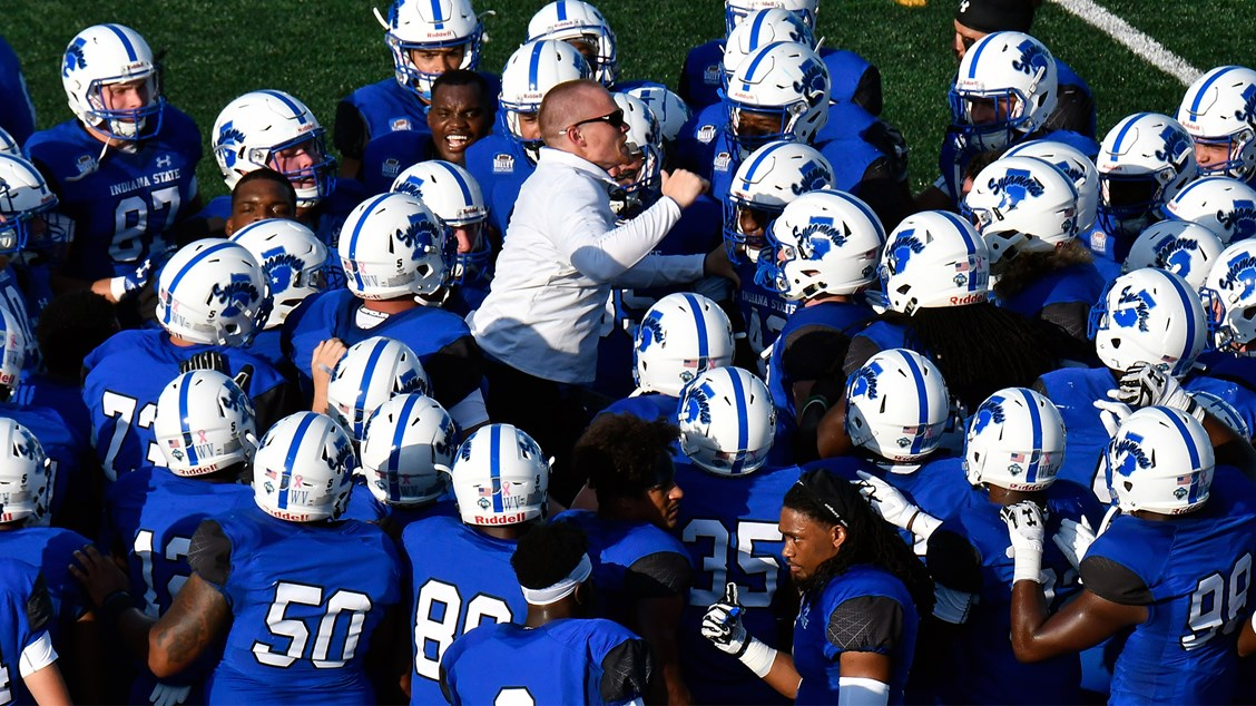 Sycamores Set For Regional Rival Eastern Illinois Saturday Indiana