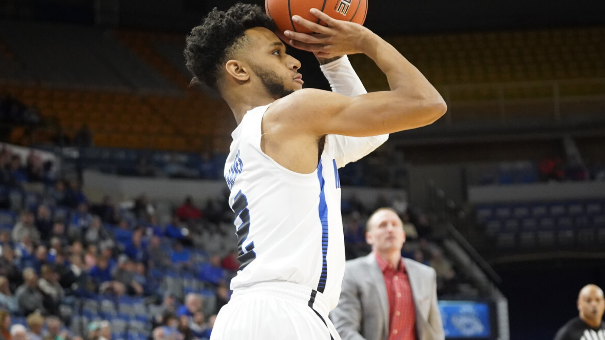 Sycamores Renew Oldest Rivalry With Evansville Wednesday